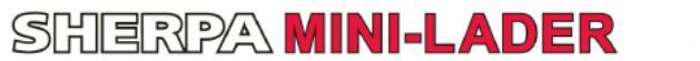 sherpa miniloaders logo