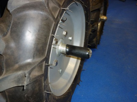 china import lange achsstummel