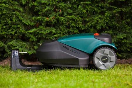 Robomow Mähroboter RS630